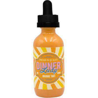 Orange Tart 50ml