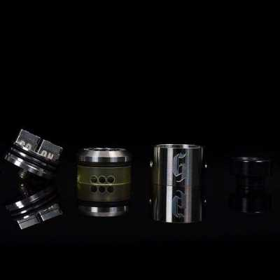 528 Custom Vapes - Goon 25 RDA
