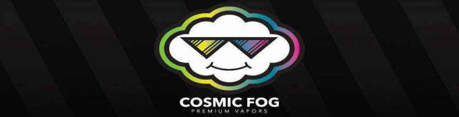 Cosmic Fog Salts
