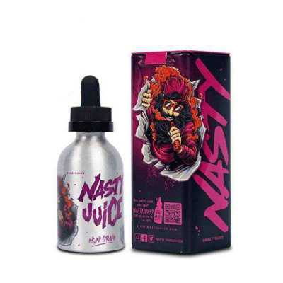 ASAP Grape E-Liquid by Nasty Juice 50ml