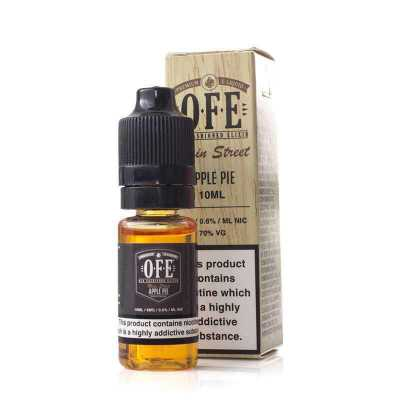 Apple Pie E-Liquid by OFE
