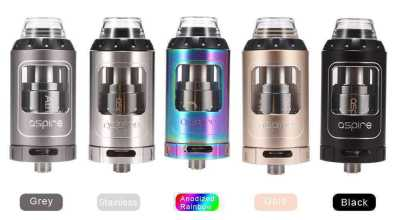 Aspire - Athos Tank (2ml TPD Edition)