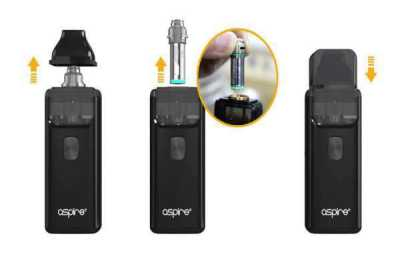 Aspire - Breeze 2 Pod Kit