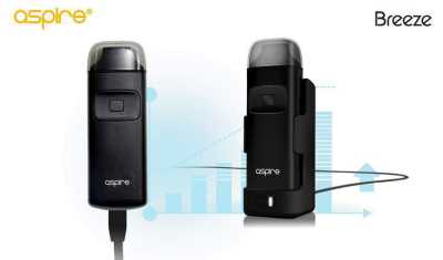 Aspire - Breeze Kit Charging Dock