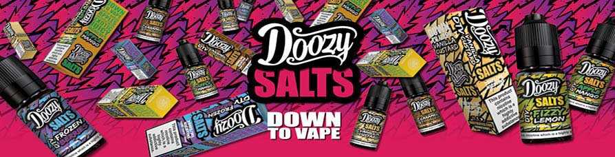 Doozy Salts E-Liquid