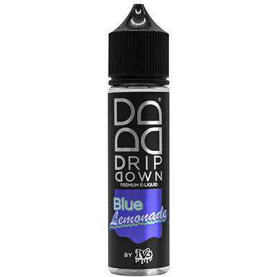 Blue Lemonade E-Liquid by Drip Down 50ml