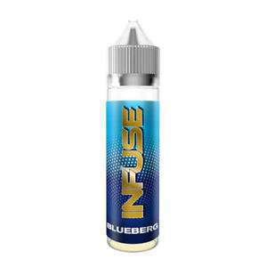 Blueberg E-Liquid by Infuse 50ml
