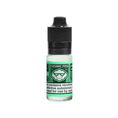 Chilled Tobacco E-Liquid by Cosmic Fog