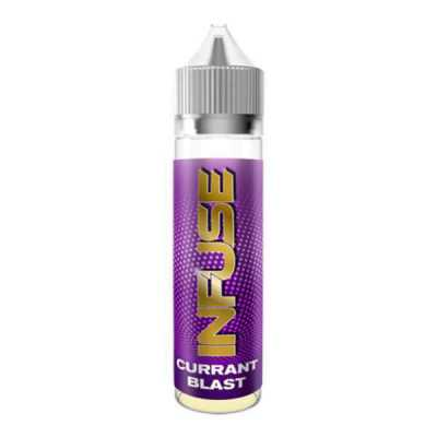 Currant Blast E-Liquid by Infuse 50ml