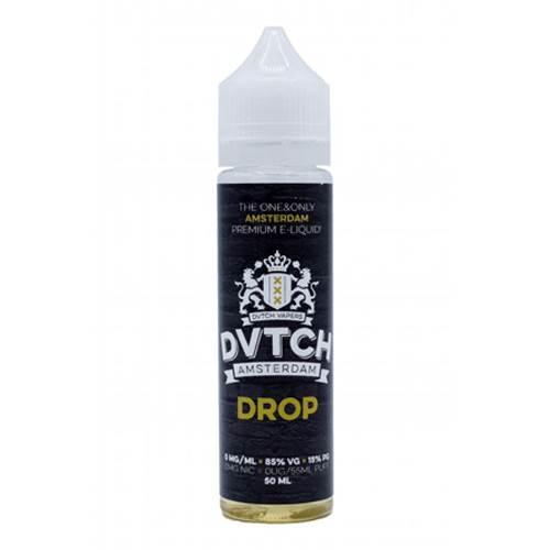 Drop E-Liquid by DVTCH 50ml