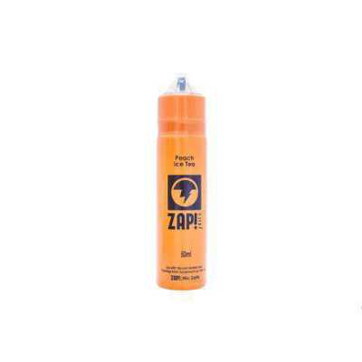 Ginger Ale E-Liquid by Zap! Juice 50ml