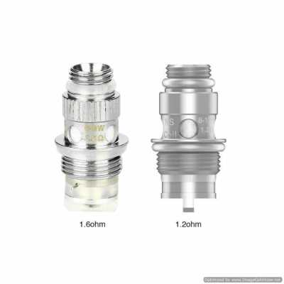 Geek Vape - Flint NS MTL Coils - Pack of 5
