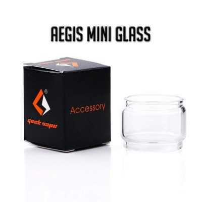 Geek Vape - Aegis Mini Kit (Cerberus) Spare Bubble Glass - 1 x Single