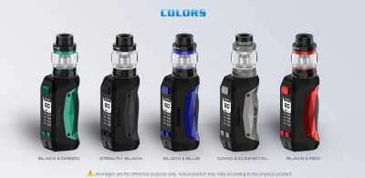 Geek Vape - Aegis Mini 80W Kit