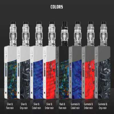 Geek Vape - Nova 200W Kit