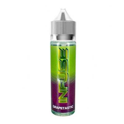 Grapetastic E-Liquid by Infuse 50ml