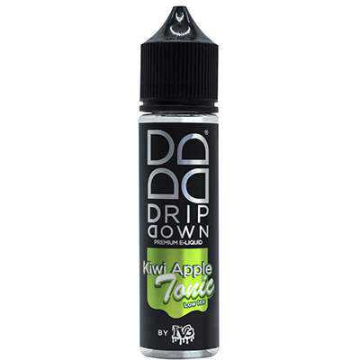 Kiwi Apple E-Liquid by Drip Down 50ml