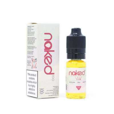 Lava Flow E-Liquid by Naked 100