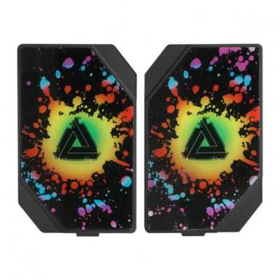 Limitless - LMC Box Mod Plates *CLEARANCE*
