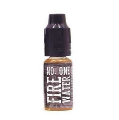 No. One E-Liquid by Firewater 3 x 10ml