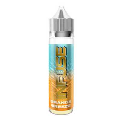 Orange Breeze E-Liquid by Infuse 50ml