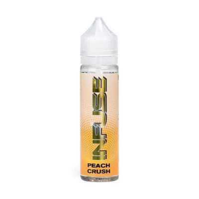 Peach Crush E-Liquid by Infuse 50ml