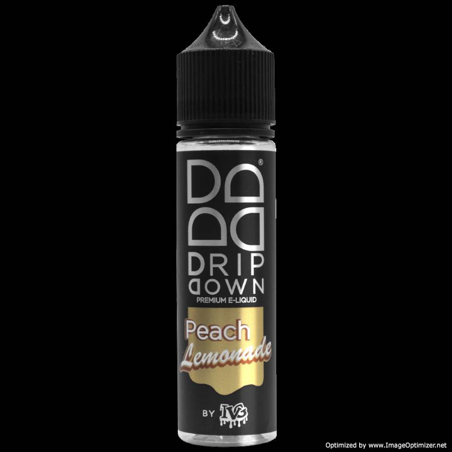 Peach Lemonade E-Liquid by Drip Down 50ml