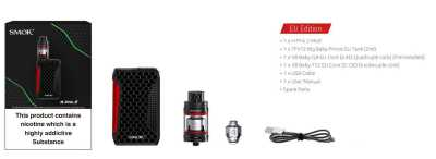SMOK - H-Priv 2 Kit 225W (EU EDITION)