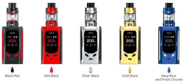 SMOK - R-KISS Kit 2ml (EU EDITION)