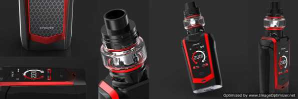 SMOK - Species 230W Kit (EU EDITION)
