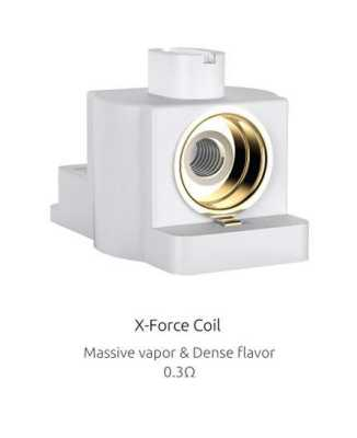 SMOK - X-Force Kit 2ml (EU EDITION)