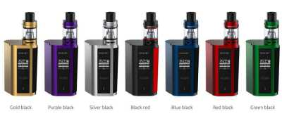 "Smok - GX2/4 Kit ""Twins Mission"" (EU EDITION) *CLEARANCE*"