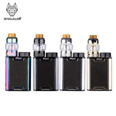 Snowwolf - Mini 100W Kit