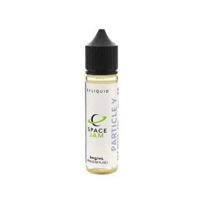 Particle Y E-Liquid by Space Jam 50ml