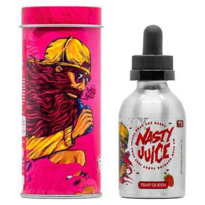 Trap Queen E-Liquid by Nasty Juice 50ml