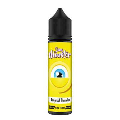 Tropical Thunder E-Liquid by Juice Monster