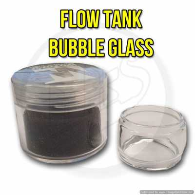 Wotofo - Flow Pro Tank Replacement Bubble Glass - 1 x Single