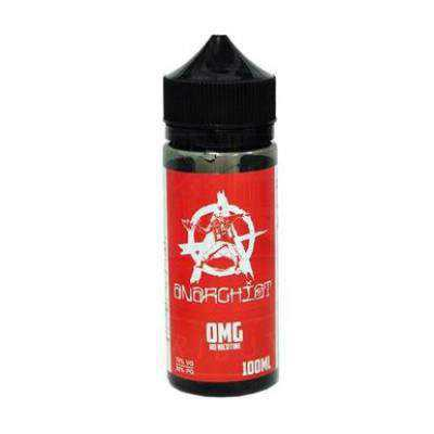 Anarchist Red -100ML 0mg