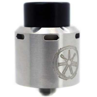 asMODus - .Blank 24mm Single Coil RDA