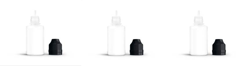 10ML Premixed Bottles