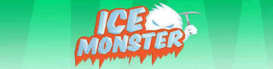 Ice Monster Eliquid