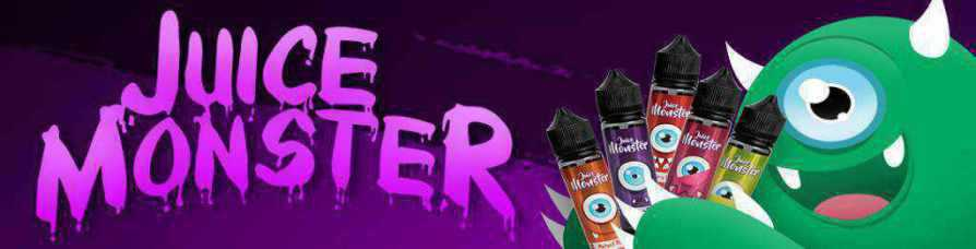 Juice Monster Ejuice