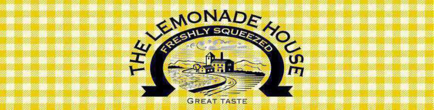 The Lemonade House Eliquid