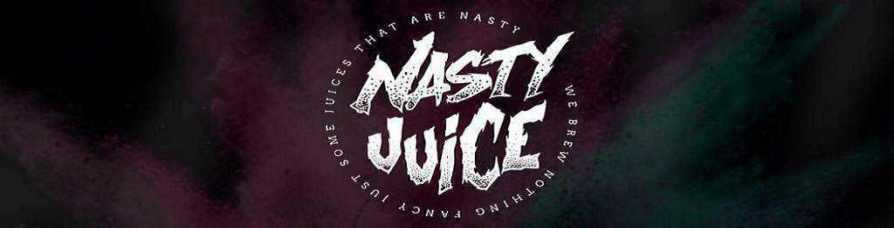 Nasty Juice Nicotine Salts