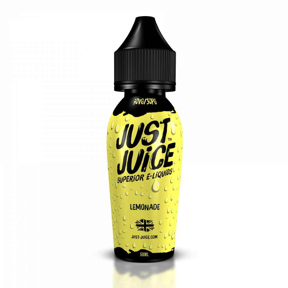 just juice Lemonade 50ml