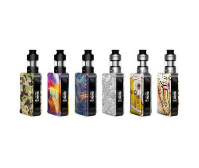 Aspire - Puxos Kit